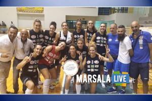 Sigel Marsala Volley, Coppa Nigithor