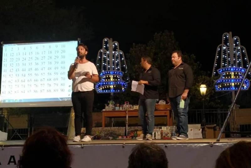 Tombola Maria SS Addolorata 2019 (36)