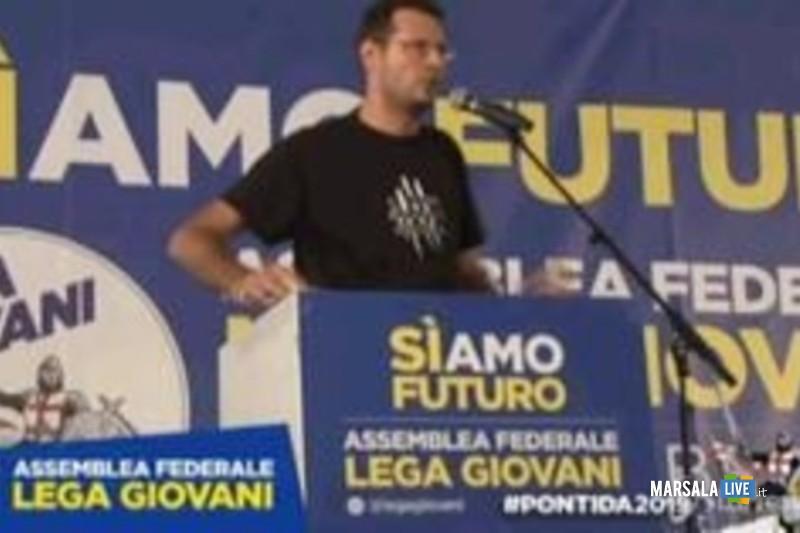Vito Comencini, lega