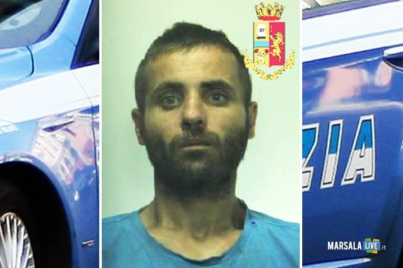 Vito De Carlo, polizia marsala