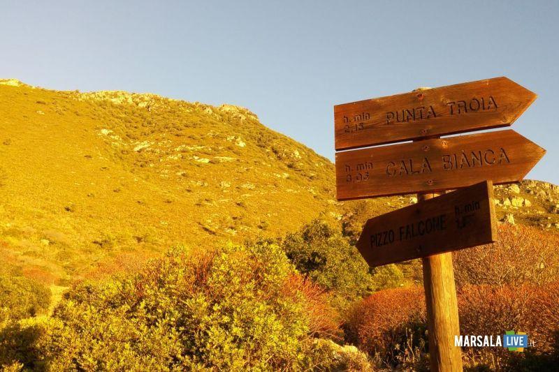 Wwf a Marettimo, attività escursionistiche (2)