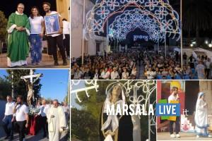 festeggiamenti in onore a Maria SS. Addolorata