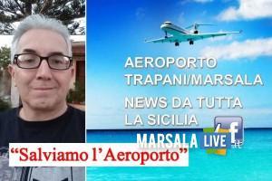 giovanni montalto, aeroporto trapani marsala birgi 2019