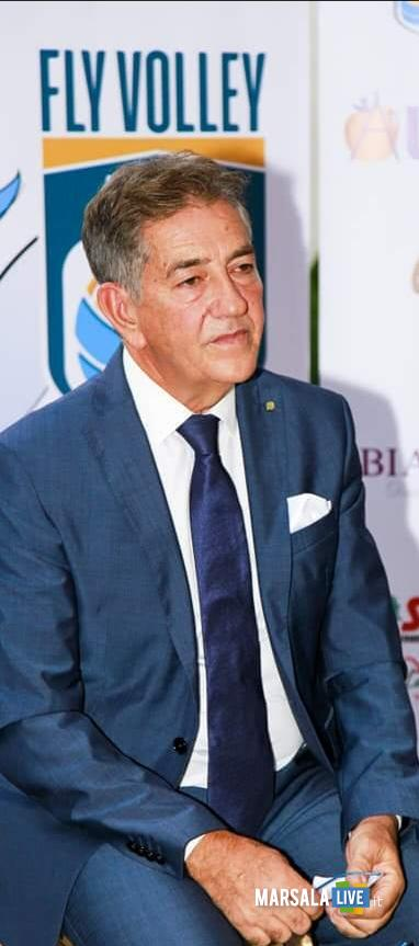 il presidente Roberto Marino (1)
