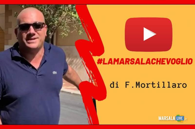 la marsala che voglio di francesco mortillaro - video