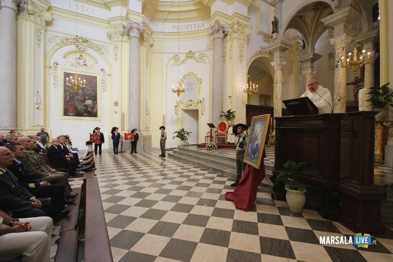 momento della Santa Messa