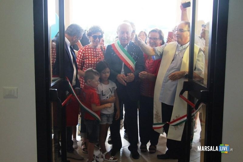 scuola di San Michele Rifugio, marsala (1)