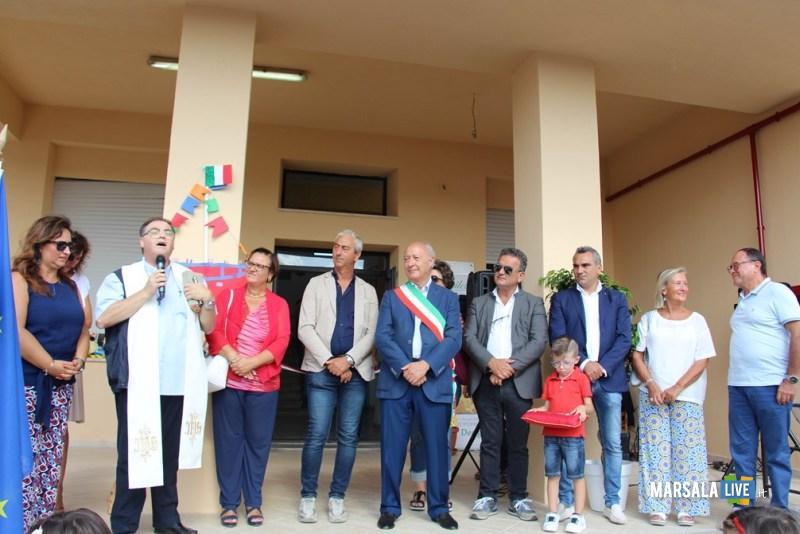 scuola di San Michele Rifugio, marsala (2)