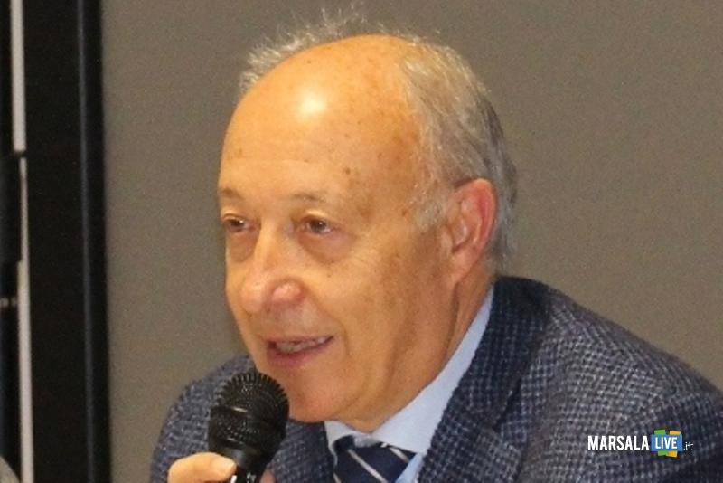 sindaco alberto di girolamo - marsala
