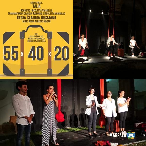 spettacolo 55x40x20 - 2019