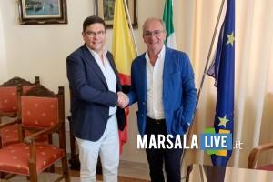 Pino Pace e Salvatore Ombra - Birgi