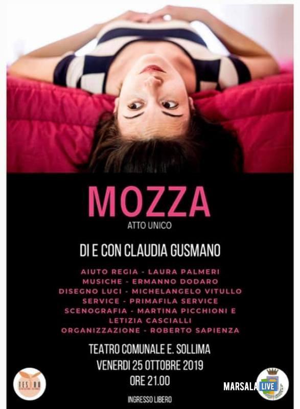 25 - mozza