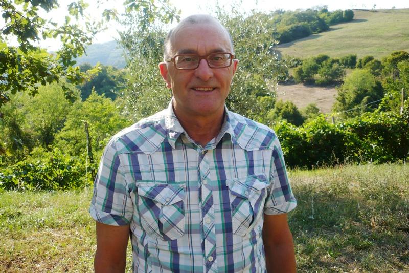 Adriano Sella