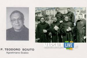 Agostiniano Scalzo a Marsala, P. Teodoro Siuto