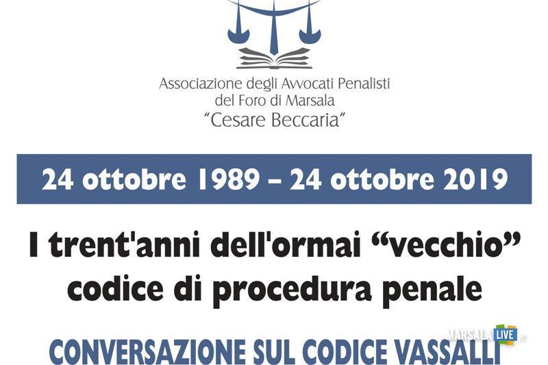 Avvocati Penalisti del foro Marsala Cesare Beccaria