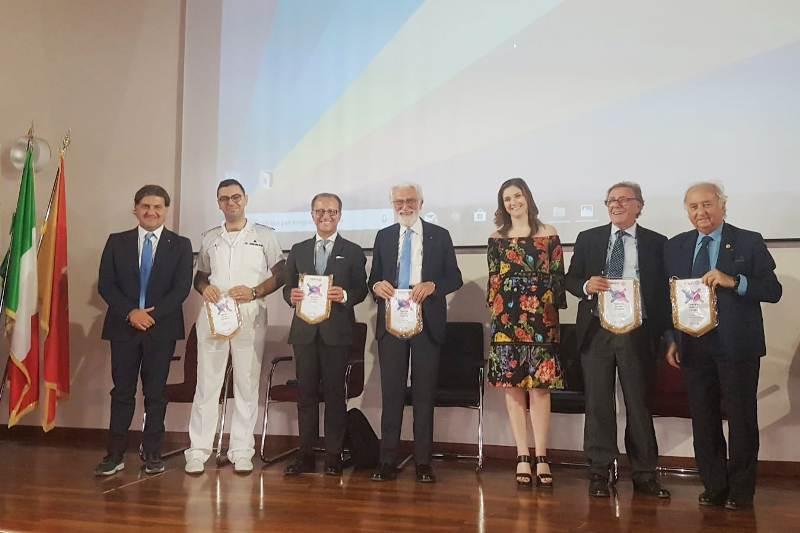 Convegno Rotaract_ relatori