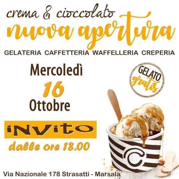 Crema & Cioccolato Strasatti Marsala (3)