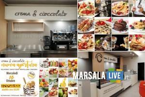 Crema & Cioccolato Strasatti Marsala