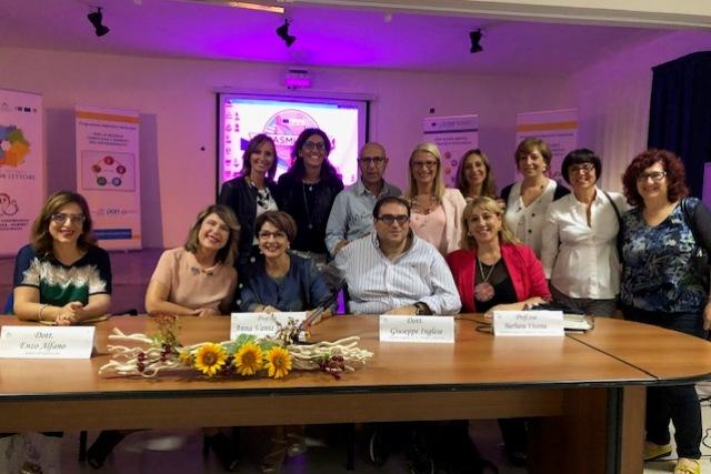 Erasmusdays, 9 studenti Istituto Nosengo di Petrosino (11)