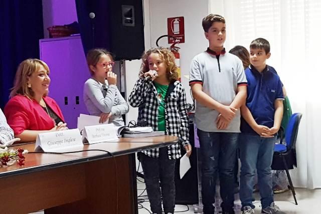 Erasmusdays, 9 studenti Istituto Nosengo di Petrosino (2)