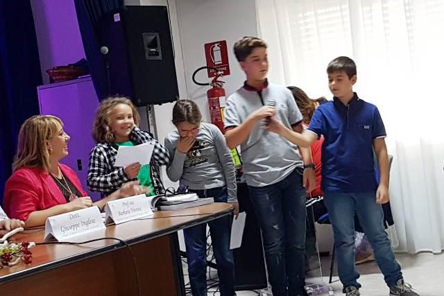 Erasmusdays, 9 studenti Istituto Nosengo di Petrosino (5)