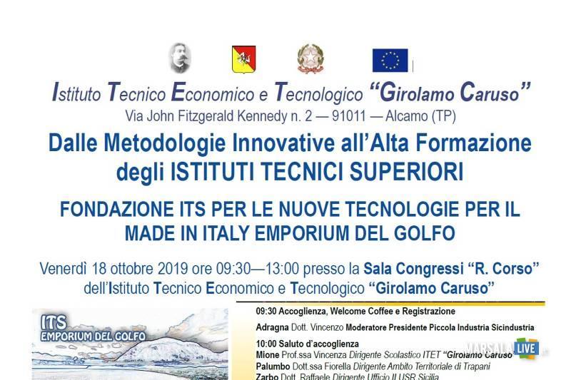 Fondazione Emporium di cui fa parte l'Amministrazione di Campobello
