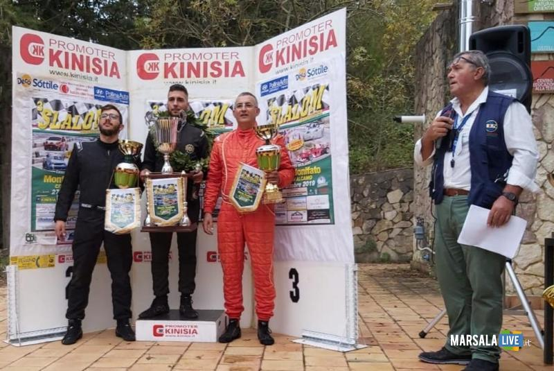 Girolamo Ingardia, Slalom Monte Bonifato Città di Alcamo