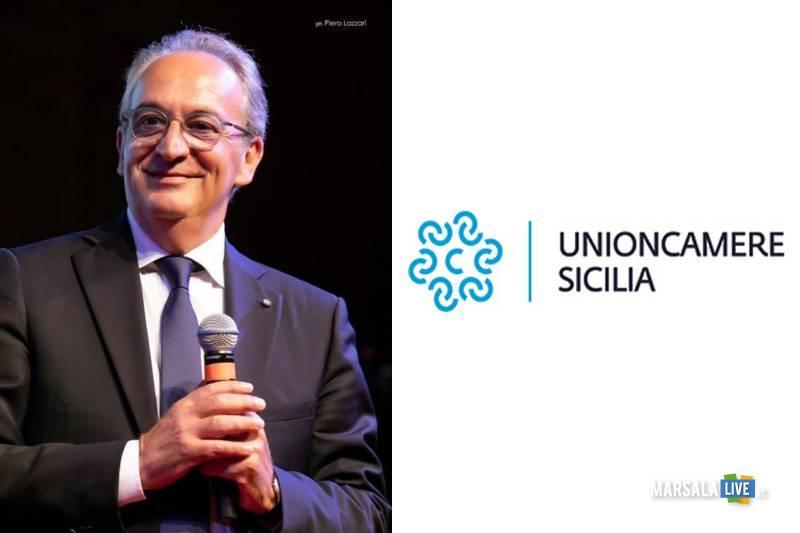Giuseppe, Pino Pace -Unioncamere sicilia
