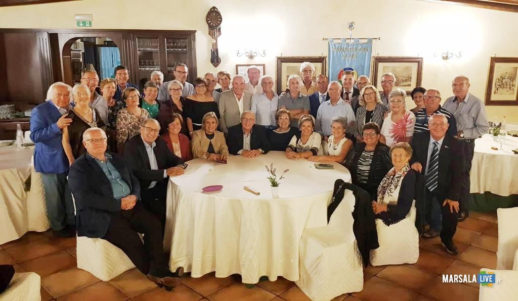 Il Panathlon Club di Trapani ha tre nuovi prestigiosi soci (1)