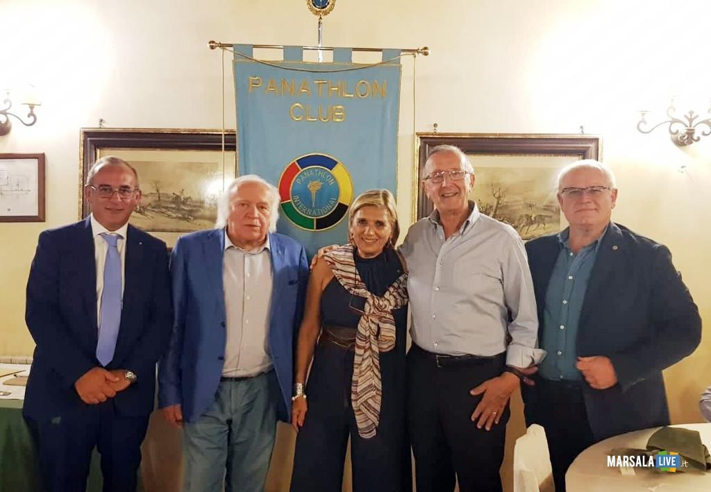 Il Panathlon Club di Trapani ha tre nuovi prestigiosi soci (2)
