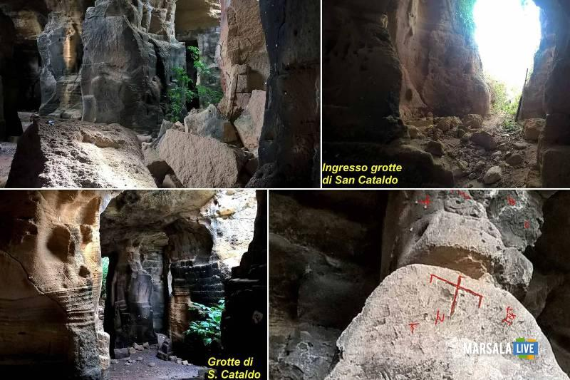 Le grotte di San Cataldo - Mazara del Vallo