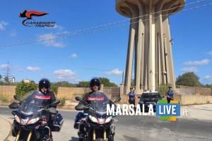 MAZARA carabinieri
