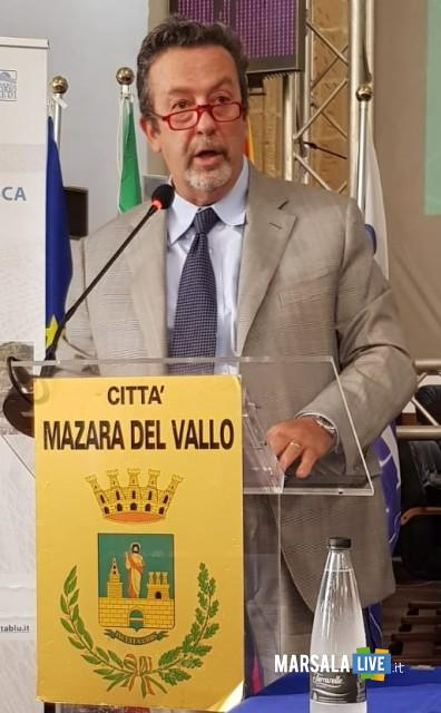 Marcello Fondi, vice commissario per Italia Expo Dubai 2020