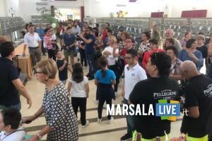 Marsala, 2500 visitatori al Csr-Aias, mostra ornitologica (2)