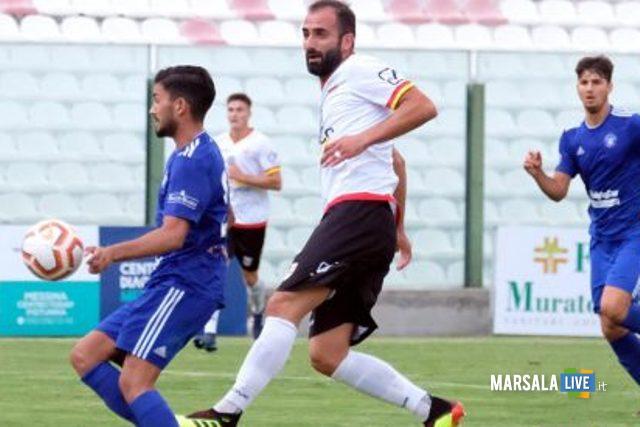 Marsala - Acr Messina