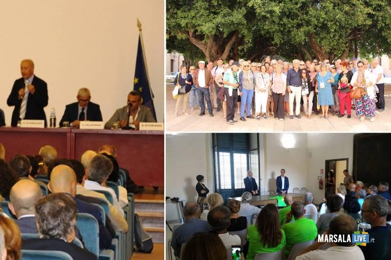 Marsala, congressi e conferenze occasioni di visita alla città