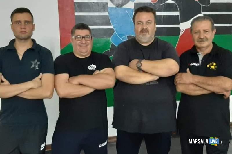 Marsala, continua il lavoro sportivo della Lilybetana Boxe (4)