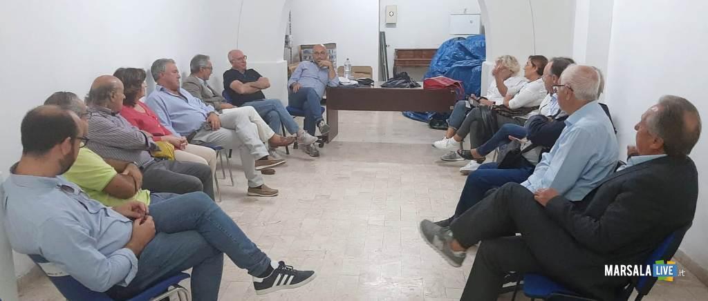 Marsala, direttivo comunale del Partito Socialista