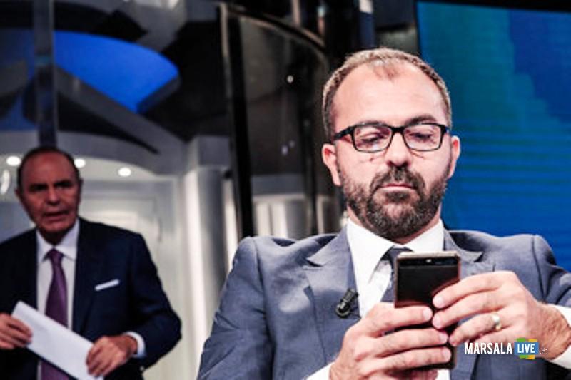 Ministero Istruzione Ricerca e Università, Lorenzo Fioramonti