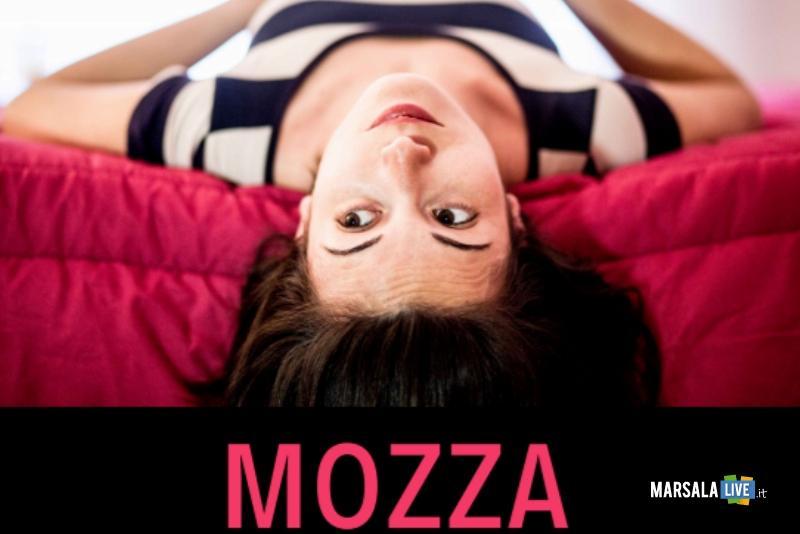 Mozza, Marsala