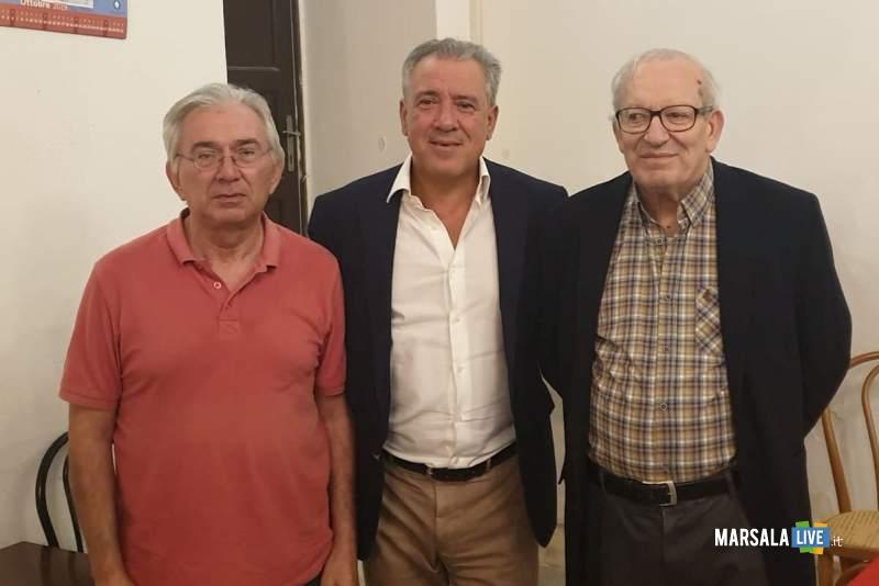 Nino Oddo confermato Segretario Regionale del Psi