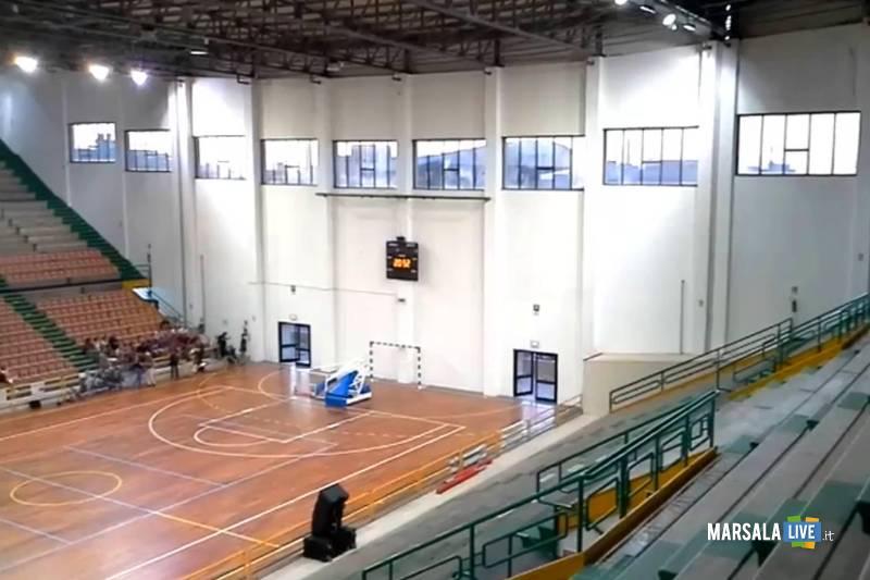 Palasport Marsala
