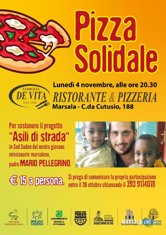 Pizza-solidale