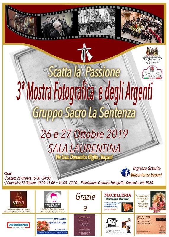 Scatta la Passione, 3 edizione della Mostra Fotografica e degli Argenti (2)