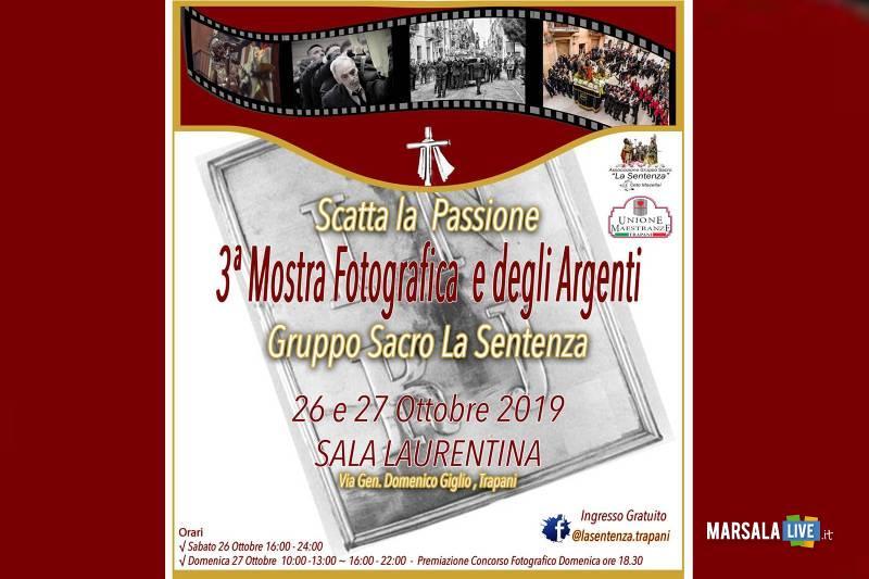 Scatta la Passione, 3 edizione della Mostra Fotografica e degli Argenti
