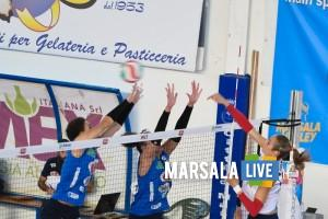 Sigel Marsala Volley -