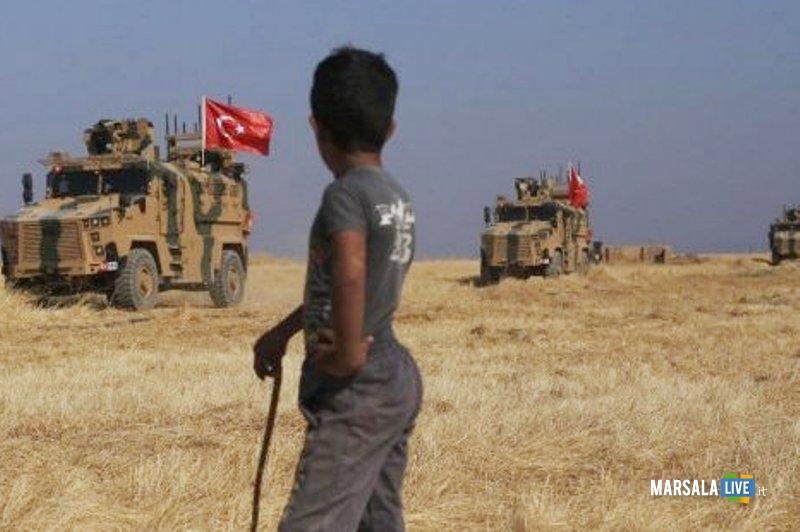 Siria, una guerra senza fine
