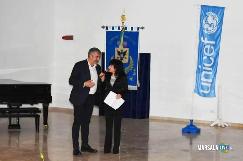 Unicef Italia, Paolo Rozera e Mimma Gaglio.png