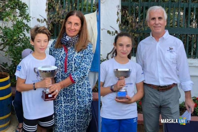 VELA premiazione quarta prova trofeo Comitato