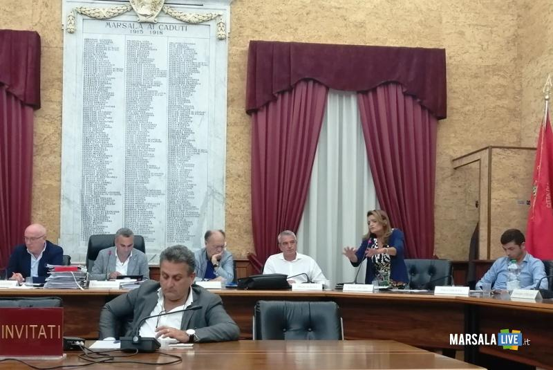 consiglio comunale del 30 settembre 2019